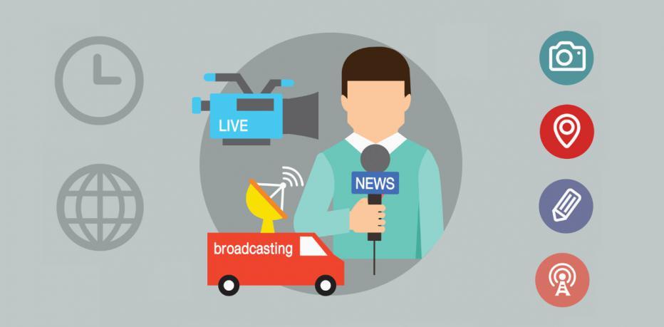 L'éducation aux médias | Maison de la Radio