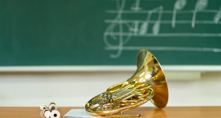 Ressources pédagogiques musicales | Maison de la Radio