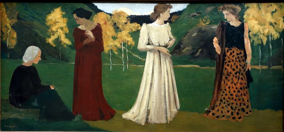 Les quatre saisons selon Vaughan Williams | Maison de la Radio