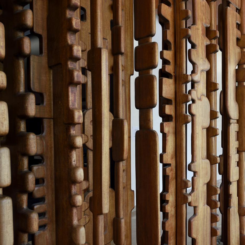 Portiques ou l'écho de la forêt | Maison de la Radio