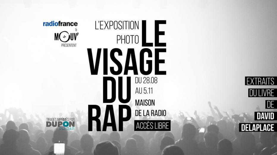 Le Visage Du Rap Maison De La Radio