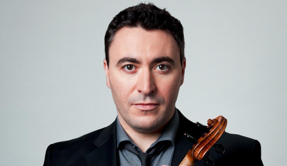 Bach, Concerto pour violon | Maison de la Radio