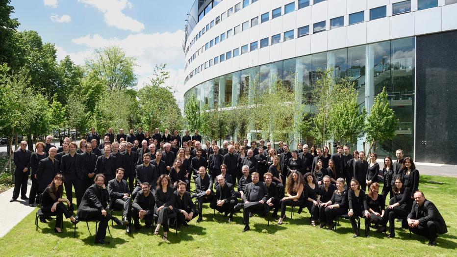 Grands projets de l'Orchestre Philharmonique de Radio France | Maison de la Radio