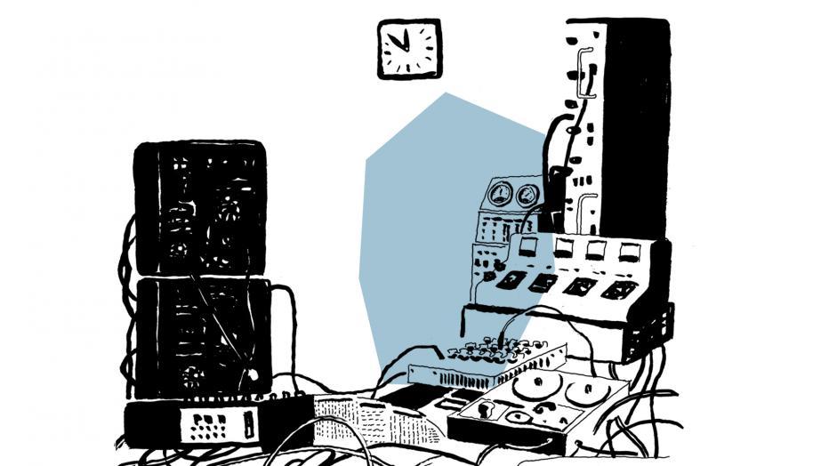 Création contemporaine | Maison de la Radio