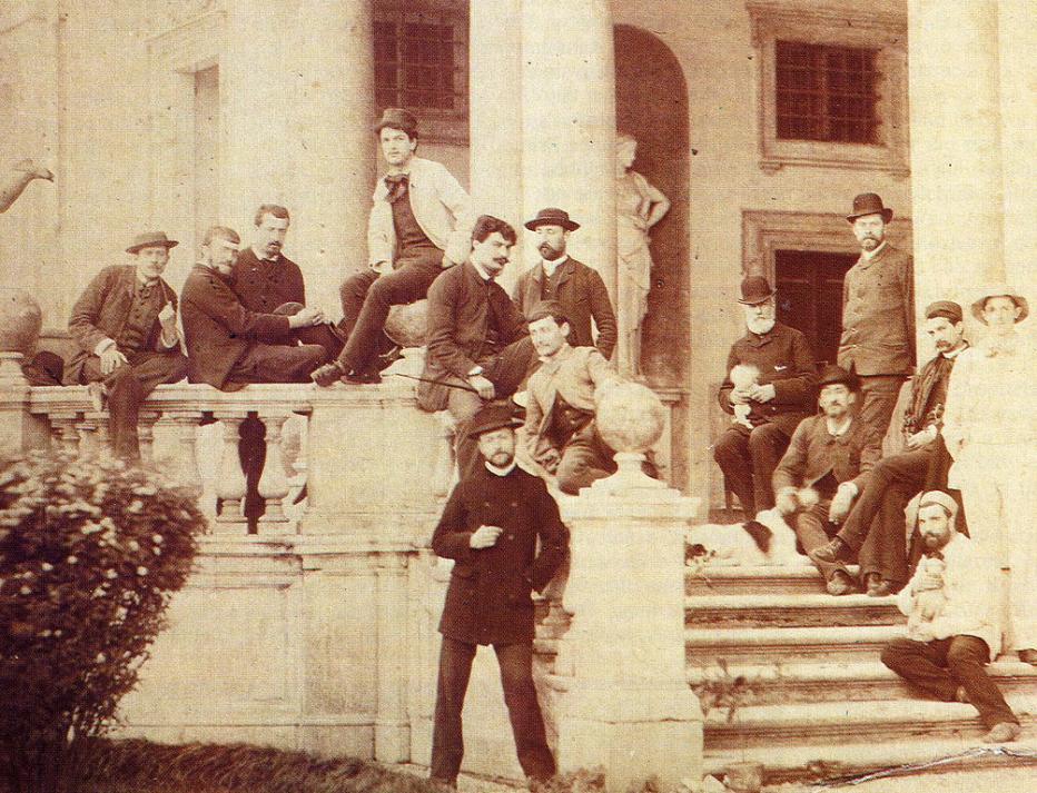 Debussy, le musicien qui ouvrait les trois volets   Maison de la Radio