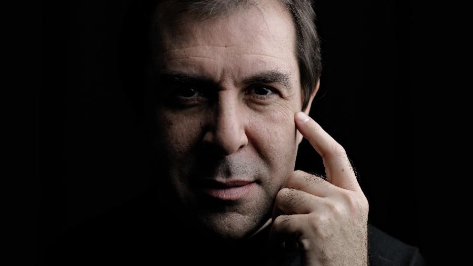 Daniele Gatti, Directeur musical de l'ONF | Maison de la Radio