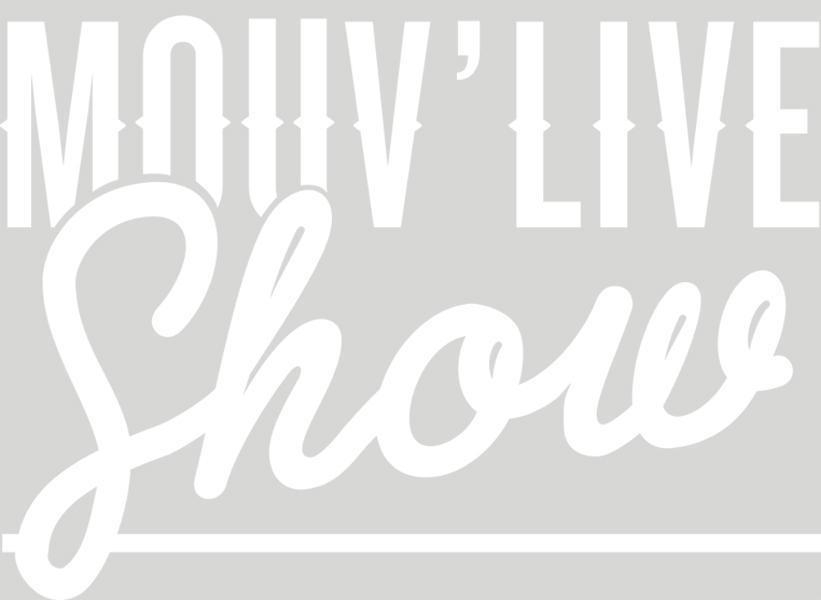 Mouv' Live Show #2   Maison de la Radio