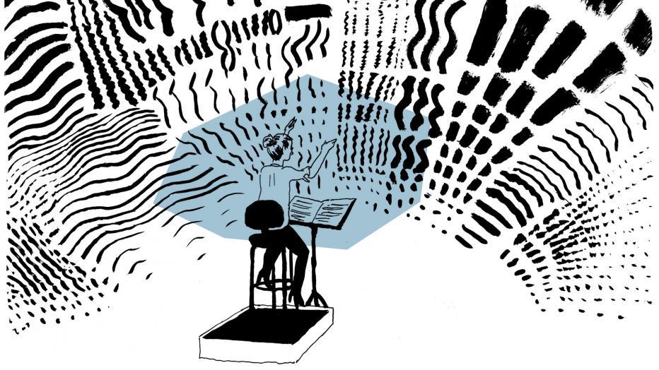 Musique chorale | Maison de la Radio