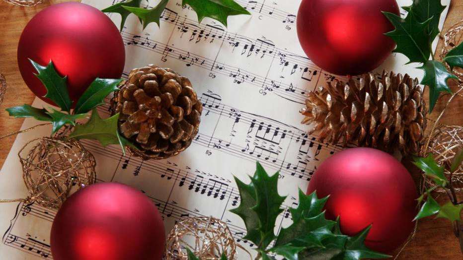 Noël à la Maison de la radio | Maison de la Radio