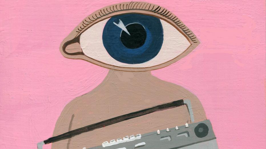 La radio vue par  | Maison de la Radio
