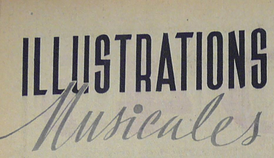 Henri Dutilleux et l'illustration | Maison de la Radio