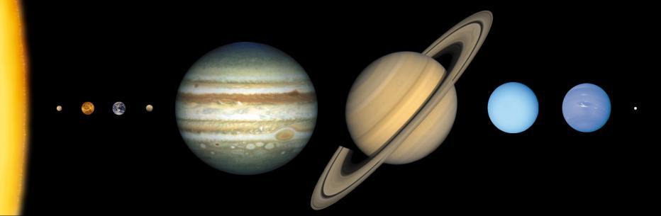 Holst, les planètes, le cosmos | Maison de la Radio