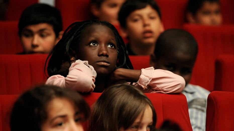 Concerts éducatifs en temps scolaire | Maison de la Radio