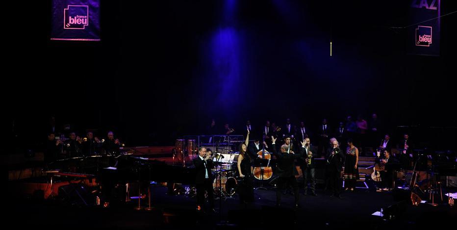 Concerts France Bleu | Maison de la Radio