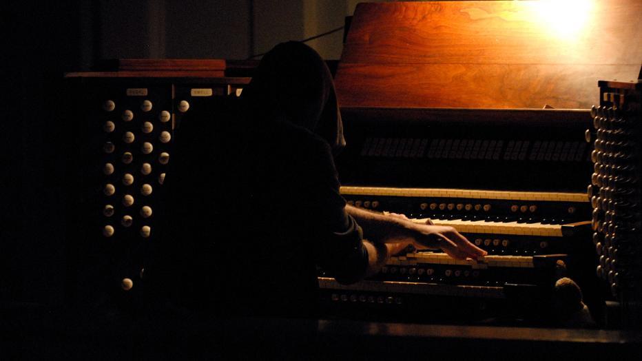 Concert-performance John Zorn | Maison de la Radio