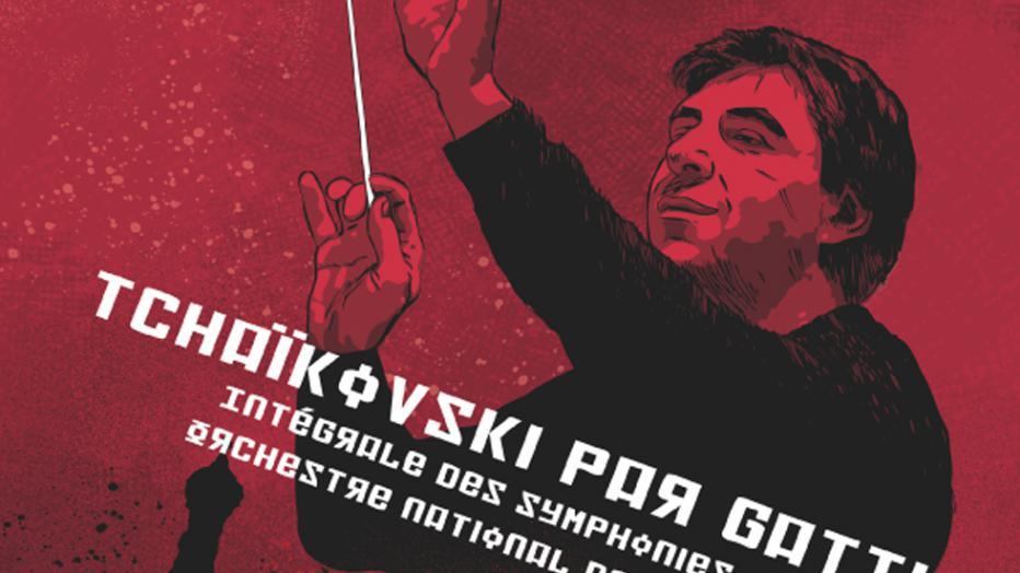 Tchaïkovski par Gatti (suite) | Maison de la Radio