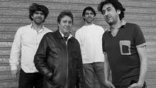Louis Sclavis Quartet | Maison de la Radio