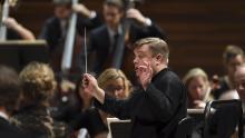 Mahler, Symphonie n°6 | Maison de la Radio