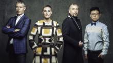 Quatuor Diotima | Maison de la Radio