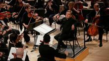 Beethoven, Symphonie n°9 | Maison de la Radio