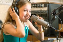 Lire au micro comme à la radio | Maison de la Radio