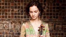 Récital de violon, Hilary Hahn | Maison de la Radio