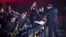 Jazz sur le vif   Maison de la Radio