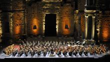 Beethoven : 9ème symphonie   Maison de la Radio