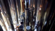 L'orgue, un univers de sons | Maison de la Radio