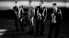Quatuor Jerusalem | Maison de la Radio
