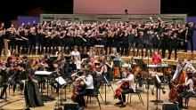 Orchestre des lycées français du monde | Maison de la Radio