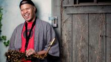 Steve Coleman Five Elements | Maison de la Radio