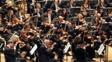 Sir Roger dirige Berlioz | Maison de la Radio