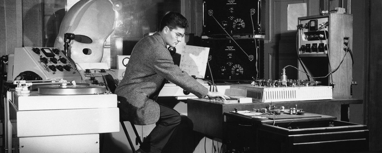 MEA Pierre Henry | Maison de la Radio