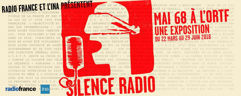 Silence Radio  | Maison de la Radio
