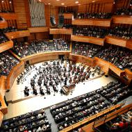 L'Auditorium de Radio France : une arène monumentale dédiée à la musique | Maison de la Radio