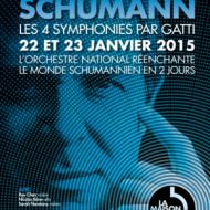 Marathon Schumann | Maison de la Radio