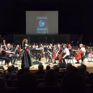 Le Philhar' de Radio France aux côtés de l'Orchestre des lycées français du monde, pour un concert exceptionnel le 19 mars 2016 | Maison de la Radio