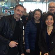 L'Orchestre des lycées français du monde (OLFM) poursuit l'aventure avec le Philhar' | Maison de la Radio