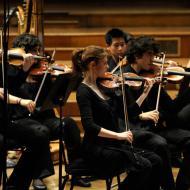 L'Orchestre National de France et les musiciens amateurs | Maison de la Radio