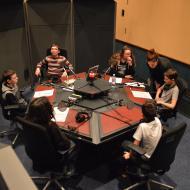 Retour sur le parcours inter-académique Lecture audio 2015-2016 | Maison de la Radio