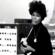 Quand une star de la soul chantait sur le toit de la Maison de la Radio   Maison de la Radio