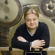 Mikko Franck à la barre   Maison de la Radio
