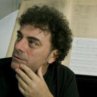 Les entretiens de Présences (1) : Luca Francesconi | Maison de la Radio