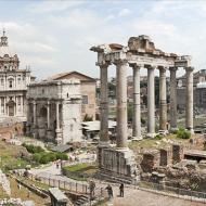 Et Ravel n'eut pas son billet pour Rome ! | Maison de la Radio