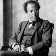 Gatti et Mahler | Maison de la Radio