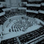 Abonnements aux concerts de Radio France | Maison de la Radio