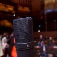Rencontre métier : Acousticien | Maison de la Radio