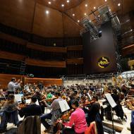 Une première répétition à l'Auditorium | Maison de la Radio