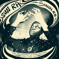 Sun Ra et Thomas de Pourquery | Maison de la Radio